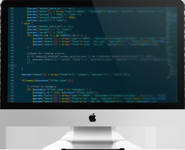 API Integration Source Code