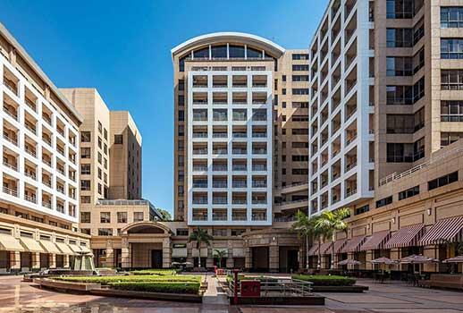 SBT Bangalore, India, RMZ Millenia